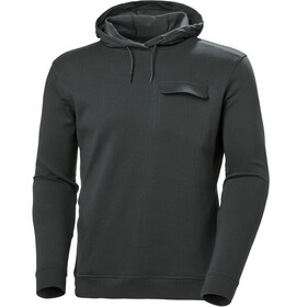 Helly Hansen Hyggen Light Hoodie Men, beluga